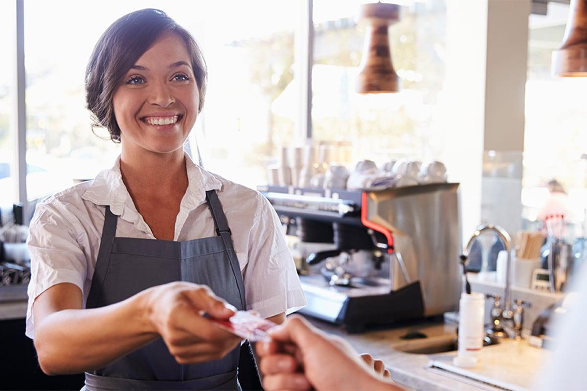 Cashier Job Description Template